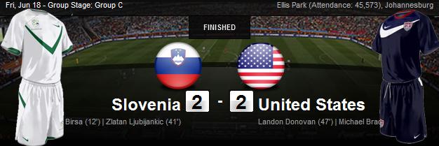 ميديا وأهداف كأس العالم 2010 67568710