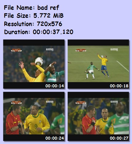 ميديا وأهداف كأس العالم 2010 - صفحة 2 8769010