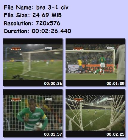 ميديا وأهداف كأس العالم 2010 - صفحة 2 890610