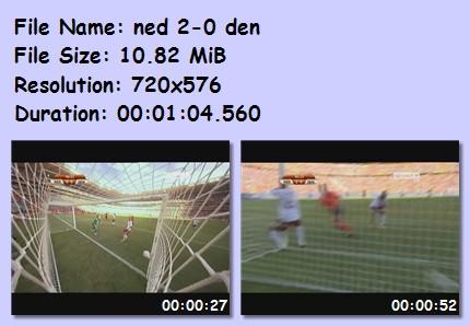 ميديا وأهداف كأس العالم 2010 9810