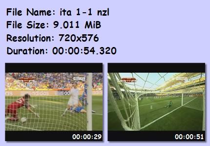 ميديا وأهداف كأس العالم 2010 - صفحة 2 985710