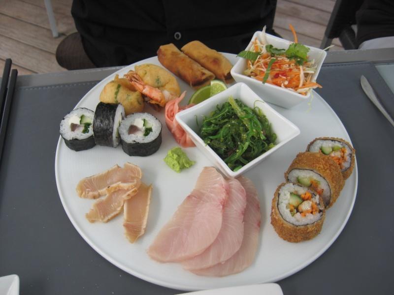 L'Indigo, restaurant de plage du Guanahani Hôtel Img_2010