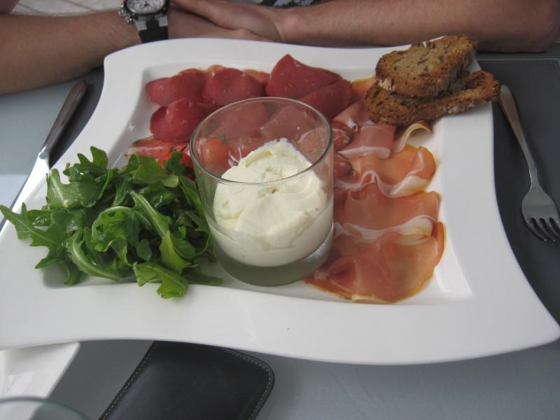 L'Indigo, restaurant de plage du Guanahani Hôtel Img_2012