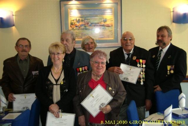 [ Associations anciens Marins ] AMMAC MIRECOURT (88) ET ENVIRONS - Page 16 Remise10