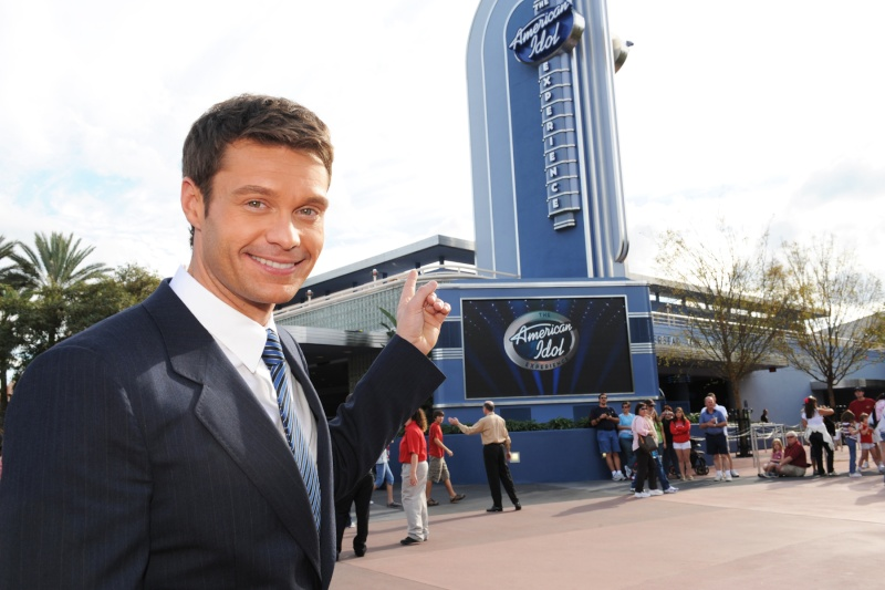 [Disney's Hollywood Studios] The American Idol Experience (14 février 2009) - Page 2 1124as10