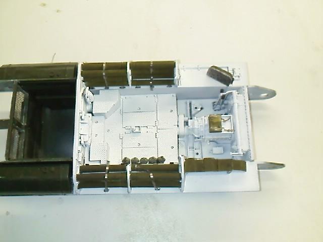 TD M10 le SOUFFLEUR II P03-0515