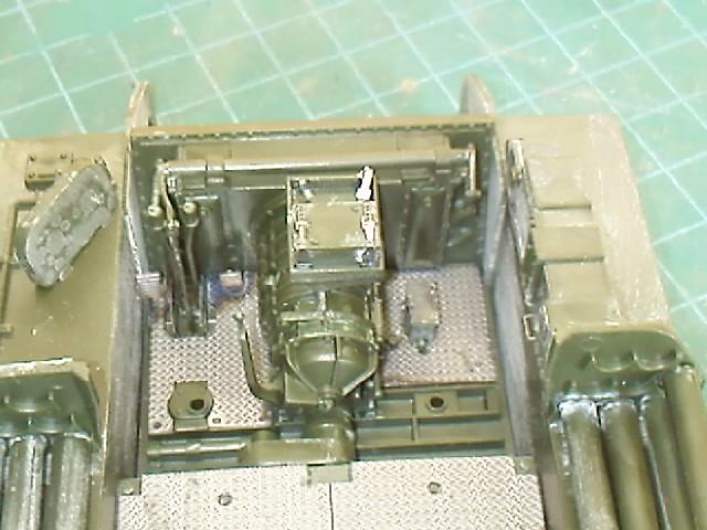 TD M10 le SOUFFLEUR II P19-0412