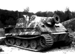STURMTIGER AFV CLUB 1/35 Sturmt10