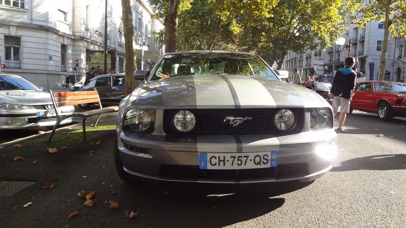 voiture rouge  Dsc04710