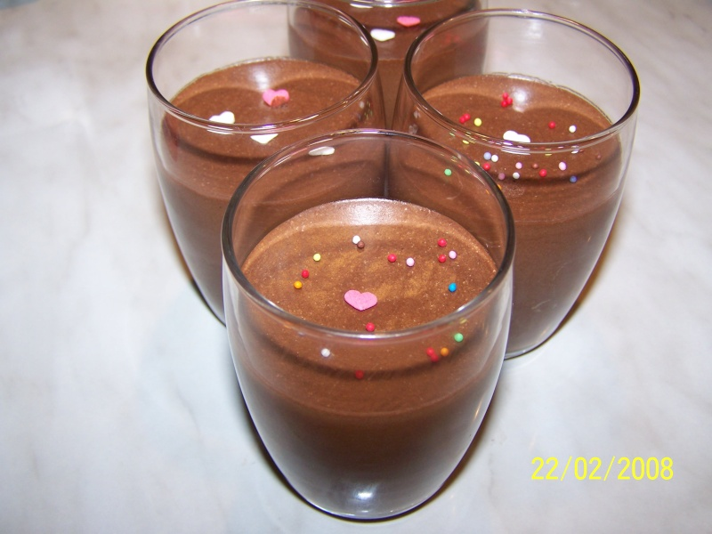 Mousses au chocolat 100_4414
