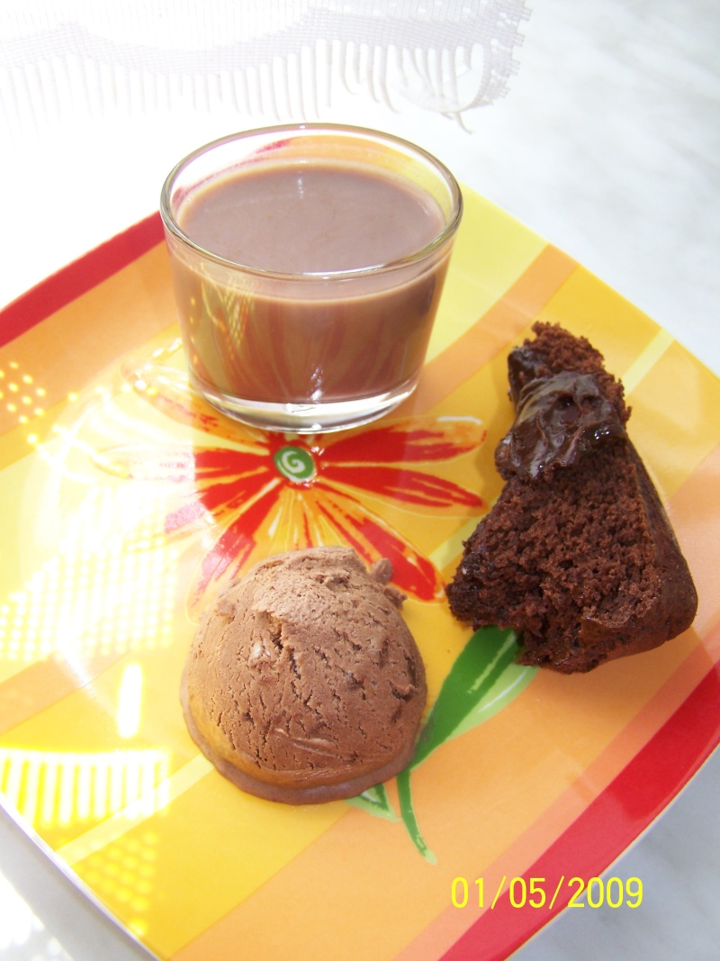 Crème glacée au Nutella (sans sorbetière) 100_5030