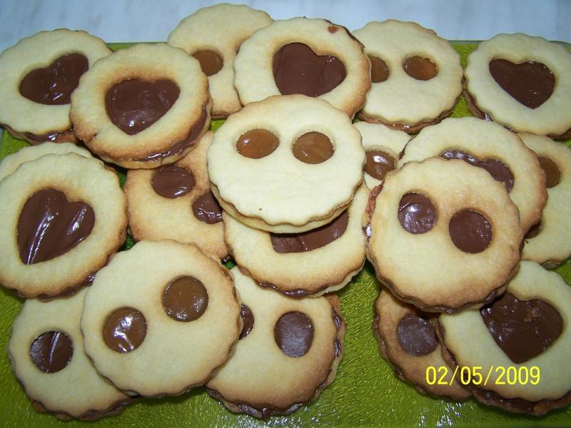 Lunettes au chocolat 100_5033