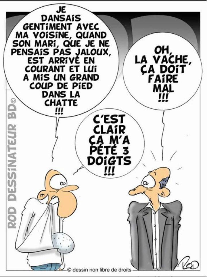 Les Petites Blagounettes bien Gentilles - Page 39 20180210