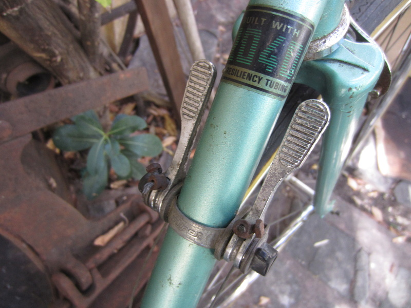 Motobecane C1 ou TR1 tubes 2040 1979 Img_3623