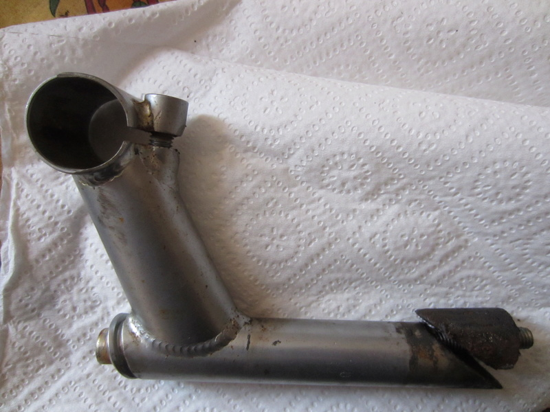 Motobecane C1 ou TR1 tubes 2040 1979 Img_3714