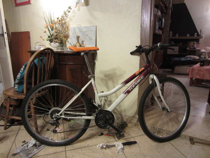 topbike - Topbike Mountain 50 Img_4127