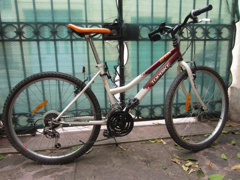 topbike - Topbike Mountain 50 Img_4142