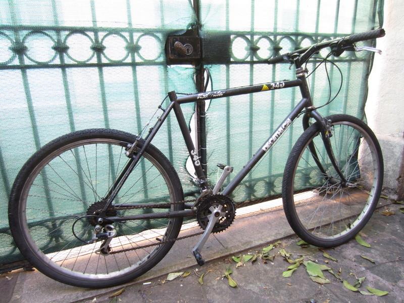 Rockrider 340 Img_4216