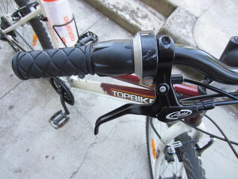 topbike - Topbike Mountain 50 Img_4219