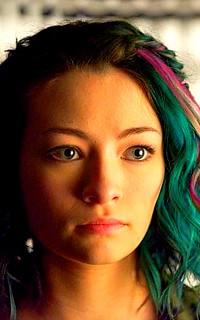 Emily-Rose Miller