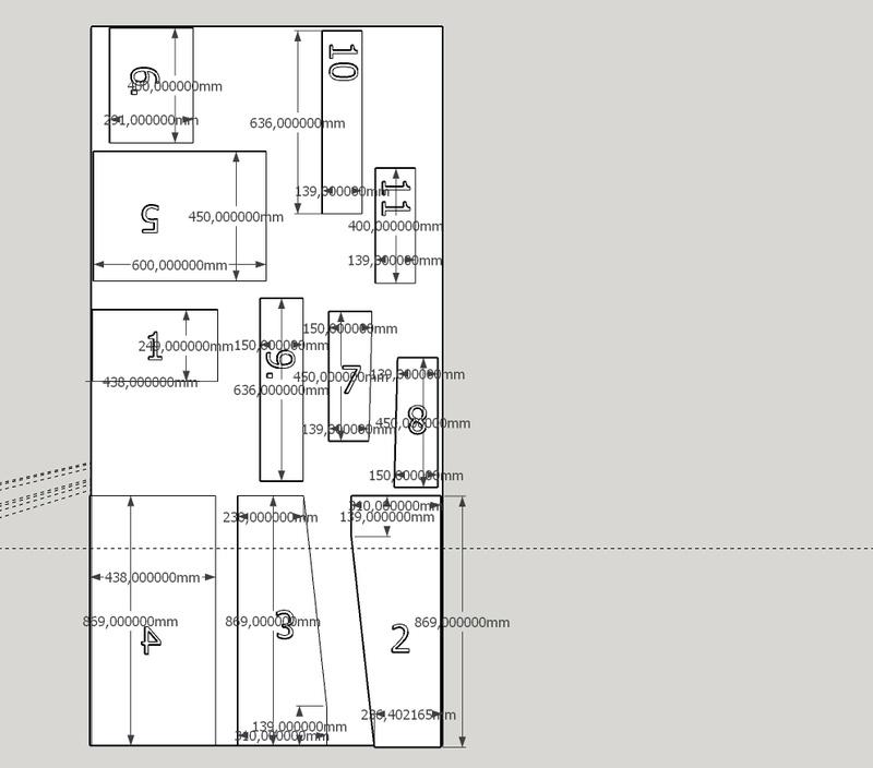 [WIP 80%] Mini pincab wspawn 3scrpl10