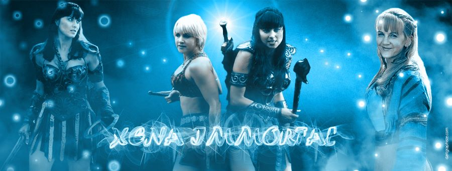 Xena-Immortal