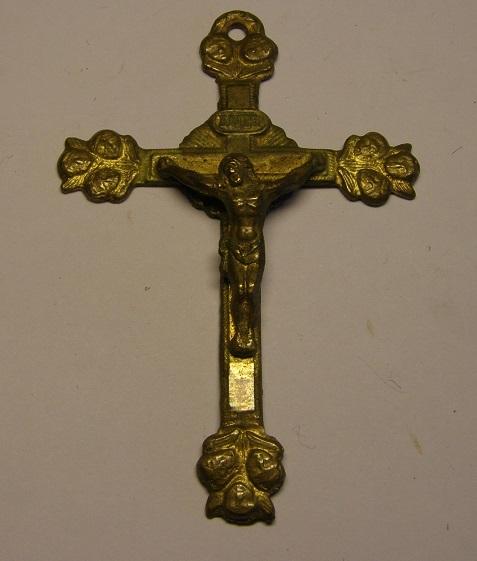 Crucifijos Mission. Mreus110