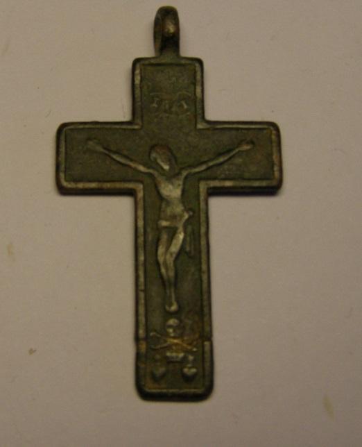 Crucifijos Mission. Mreus112