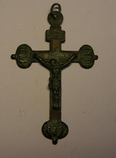 Crucifijos Mission. Mreus114
