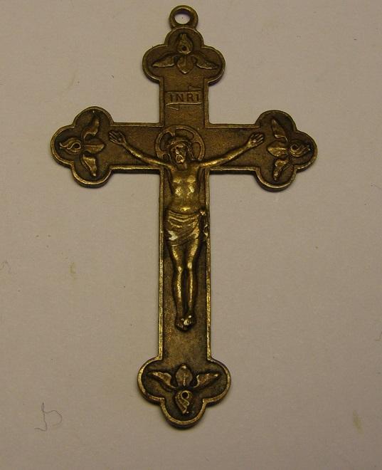 Crucifijos Mission. Mreus116