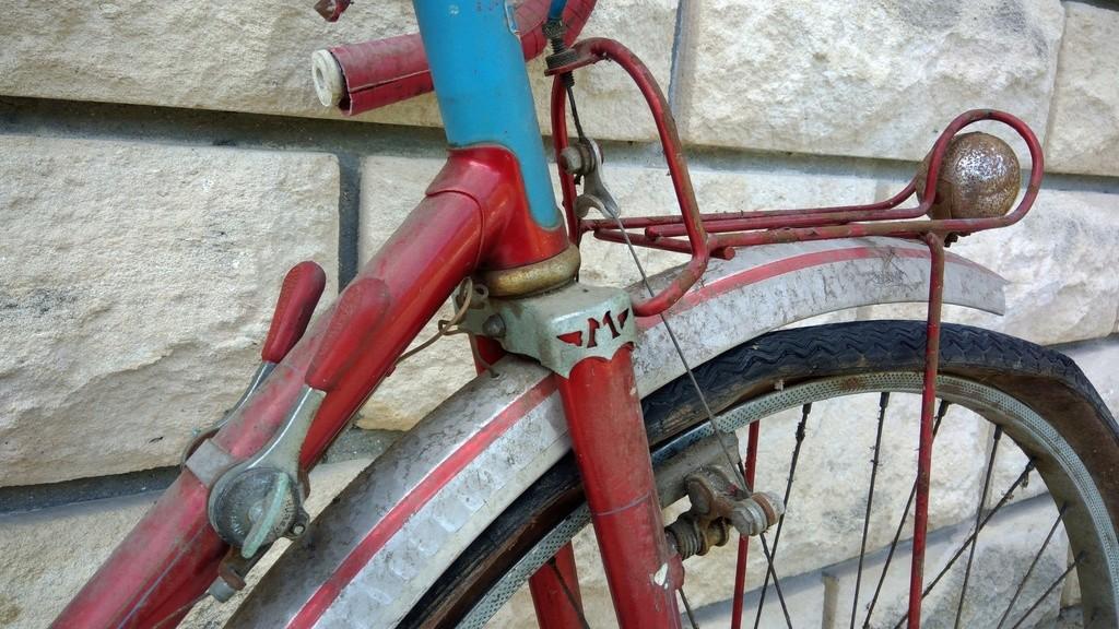 Motobécane cyclo-touriste Luxe début '60 Bytoby12