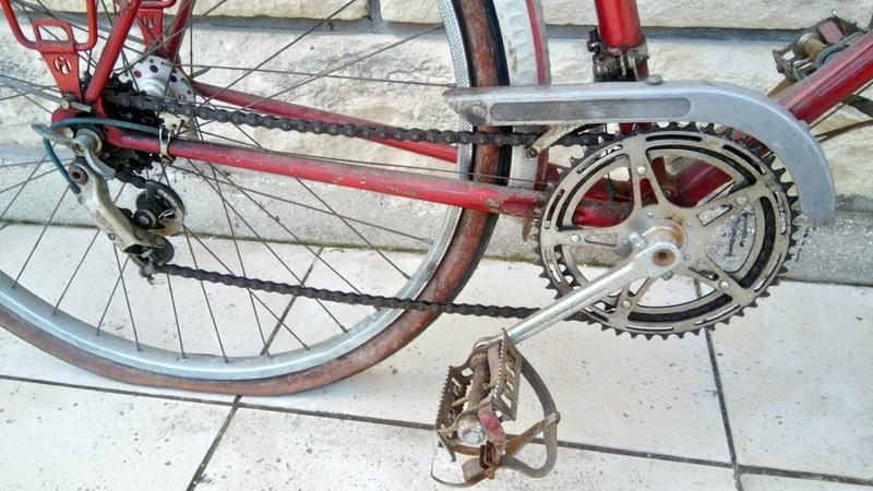 Motobécane cyclo-touriste Luxe début '60 Bytoby13