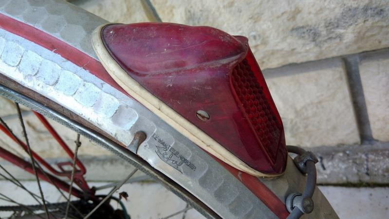 Motobécane cyclo-touriste Luxe début '60 Bytoby14