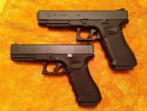 glock 9mm - Page 2 Captur27