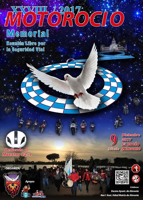 DEL 9 AL 10 DE DICIEMBRE 2017 XXVIII MEMORIAL MOTOROCIO  Angeln10