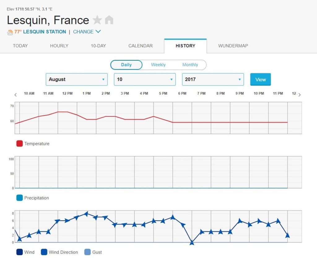 2017: le 10/08 à 22h30 - Boules lumineuses en file indienne -  Ovnis à Flers-En-Escrebieux - Nord (dép.59) Lesqui10
