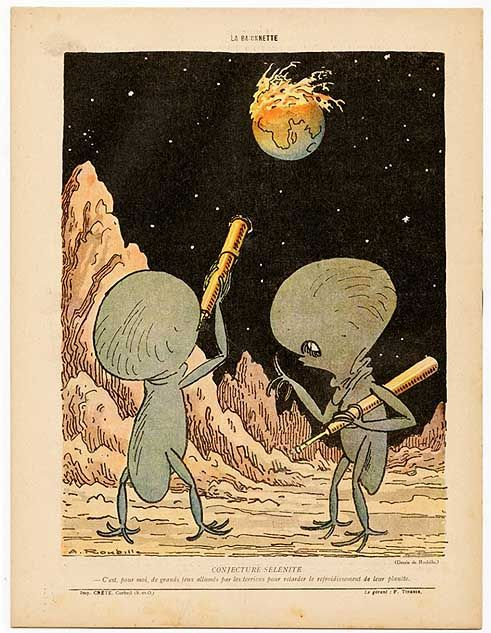 Les petits extraterrestres gris existent-ils vraiment ? - Page 7 Sylyni10