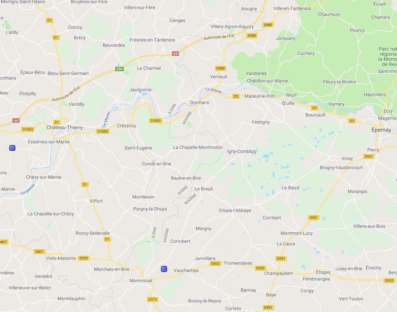 2018: le 23/05 à 02h30 - étoile qui avance,stationne et s'éteintUn phénomène surprenant -  Ovnis à Chateau-THIERRY -Aisne (dép.02) - Page 2 Yolien10