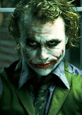 The Joker The-jo12