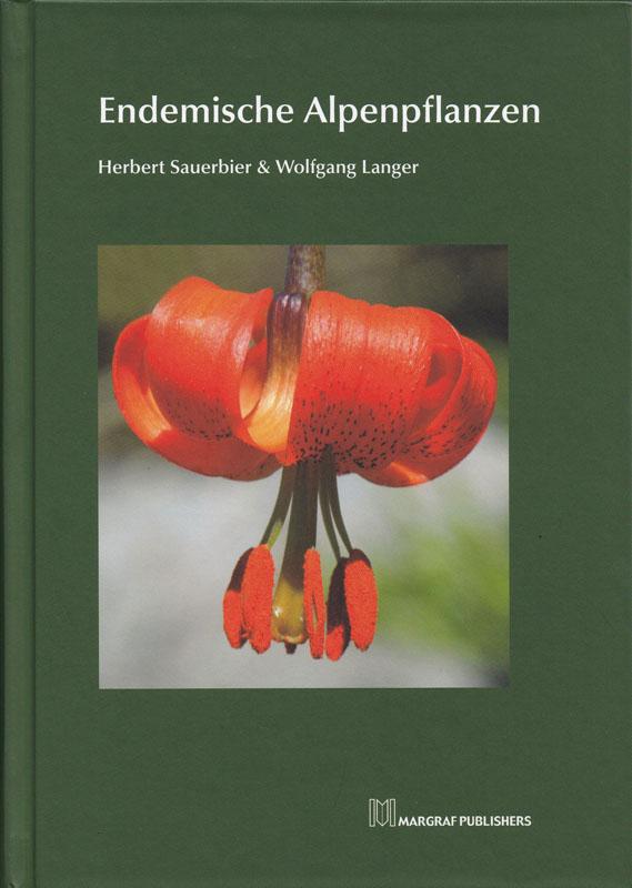 Endemische Alpenpflanzen Livre_10