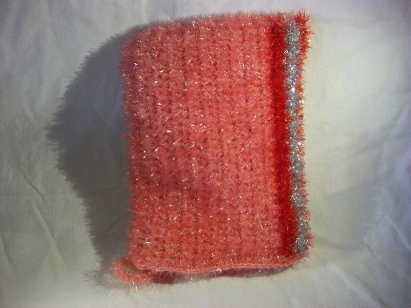 Filets à foin et à provision - gants de toilette exfoliants... - Page 7 Dscf1332