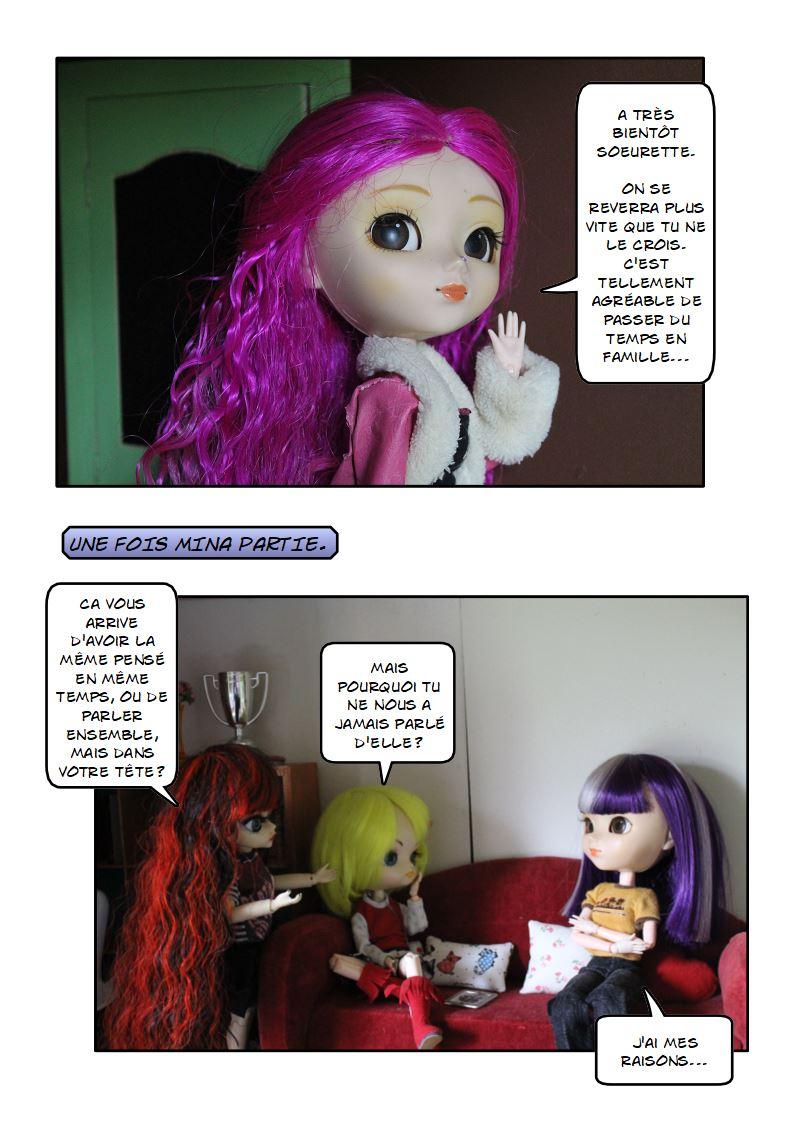 Les folles aventures ou bienvenue chez ouam. - Page 3 Page_126