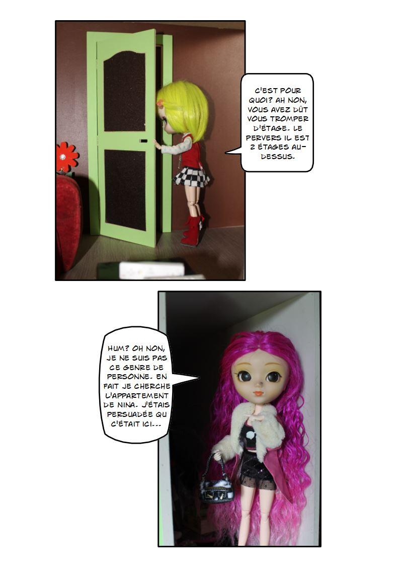 Les folles aventures ou bienvenue chez ouam. - Page 3 Page_219