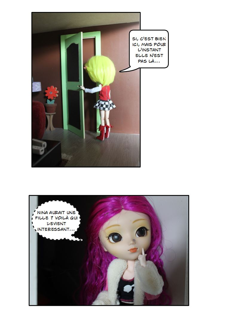 Mes petites dolls [Pullip] [Dal Hangry] [Hujo] [Taeyang] - Page 9 Page_318