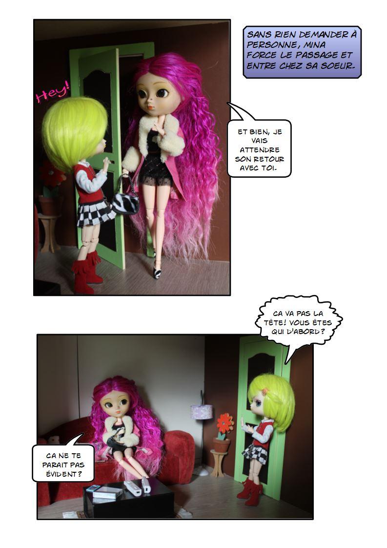 Mes petites dolls [Pullip] [Dal Hangry] [Hujo] [Taeyang] - Page 9 Page_416