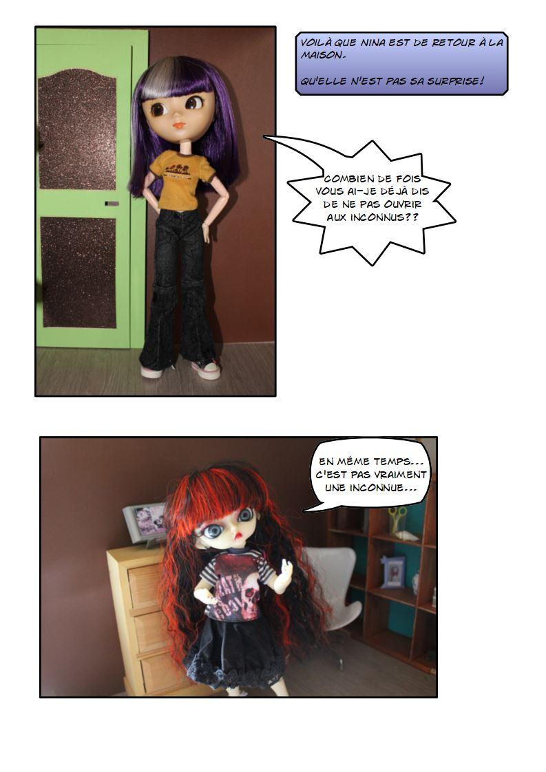 Mes petites dolls [Pullip] [Dal Hangry] [Hujo] [Taeyang] - Page 9 Page_711