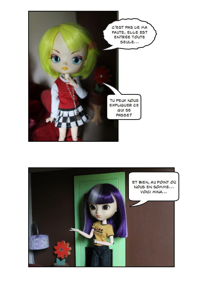 Mes petites dolls [Pullip] [Dal Hangry] [Hujo] [Taeyang] - Page 9 Page_811