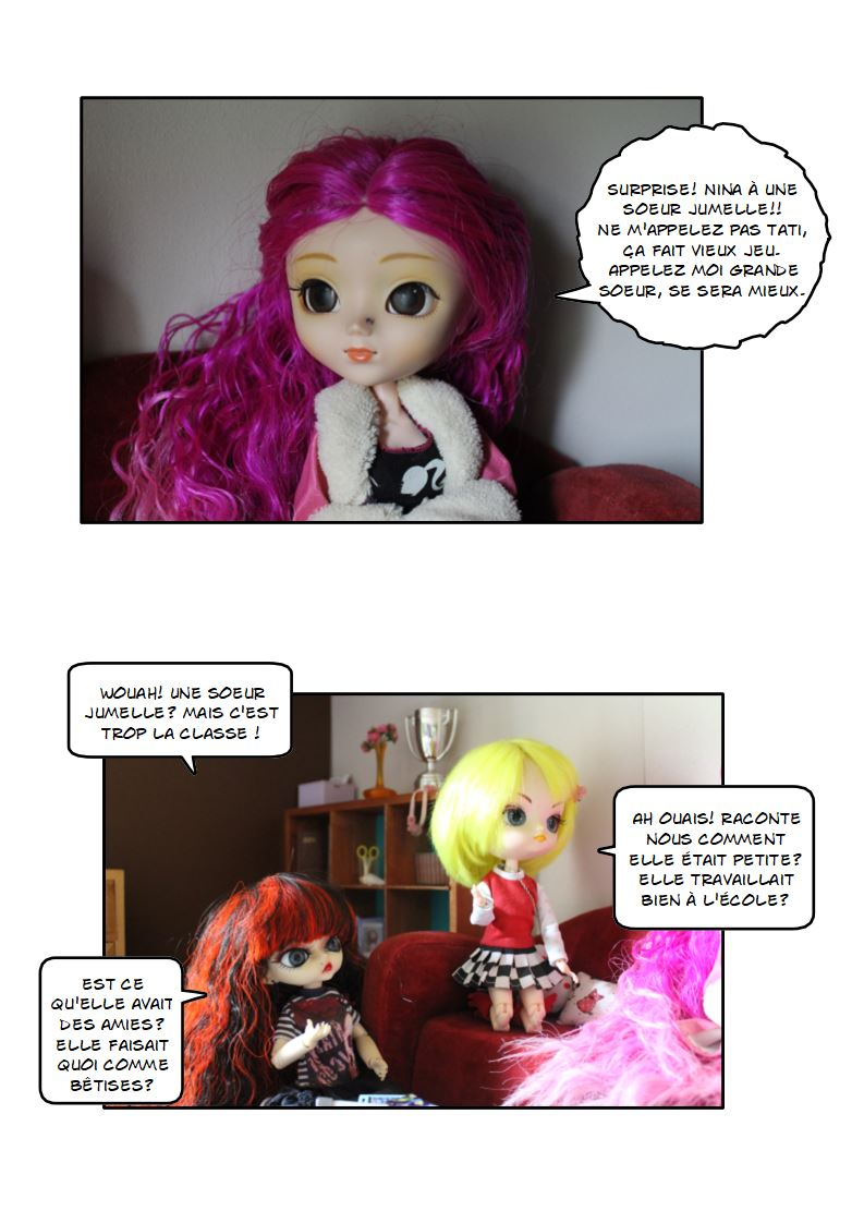 Mes petites dolls [Pullip] [Dal Hangry] [Hujo] [Taeyang] - Page 9 Page_910