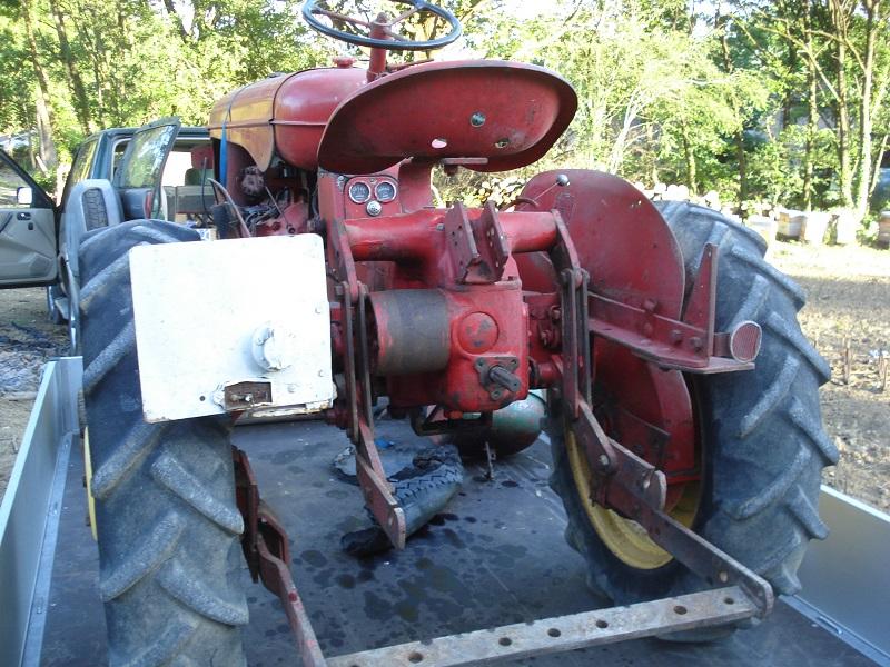 TRACTEUR - conseil pour acquisition d'un tracteur massey harris  820d_511