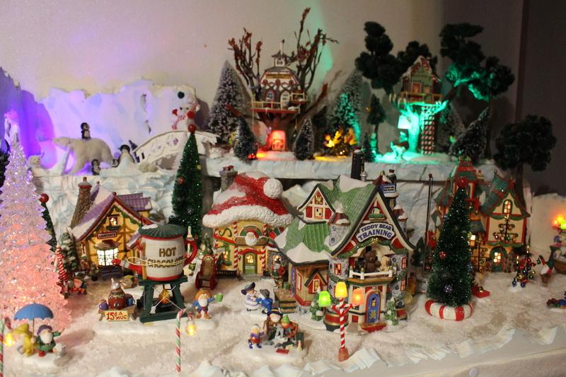 Au pays du père Noël  ( chez Cathy ) Img_0615